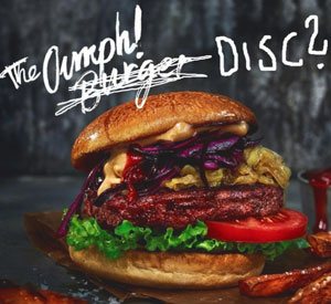 The Oumph! Burger
